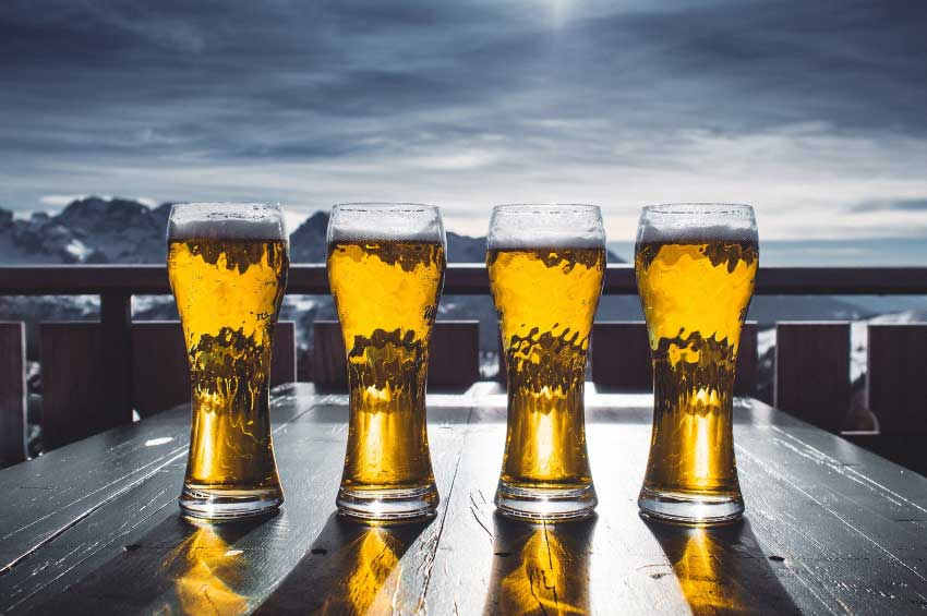 Video: Alkoholfreies Bier