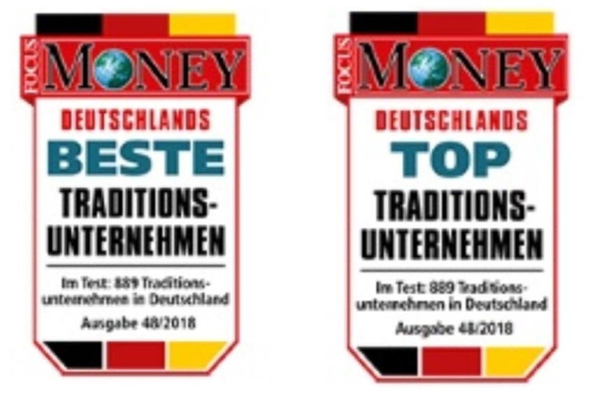 Video: Traditionsunternehmen